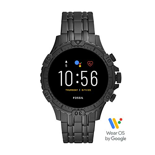 Fossil Smartwatch FTW4038