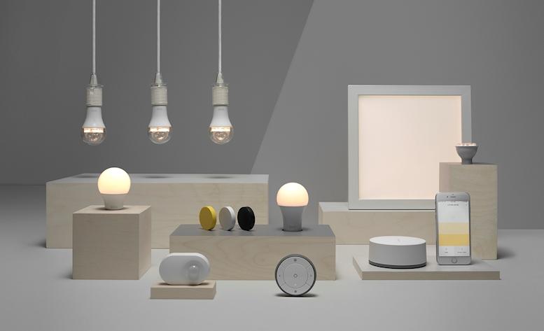 Ikea Smarthome Kollektion