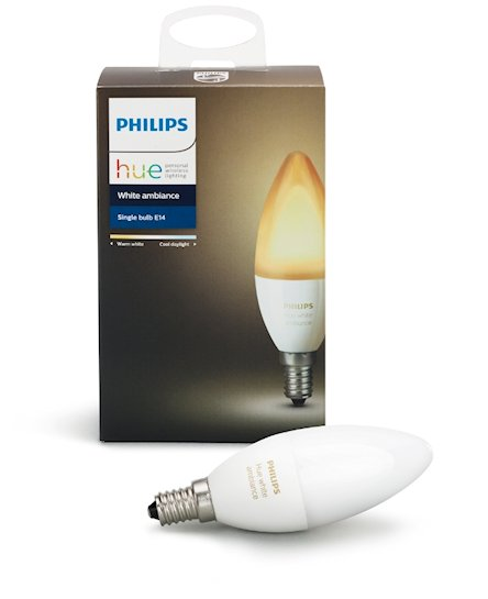 philips hue e14 Lampe