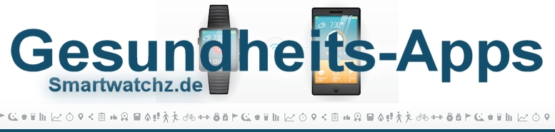 gesundheits-app header