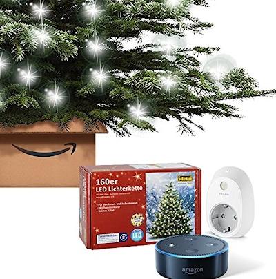 echo dot bundle weihnachtsbaum