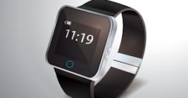 smartwatch display