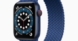 apple watch serie 7